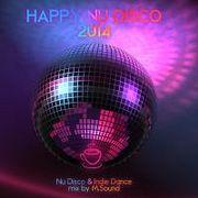 HAPPY NUDISCO 2014