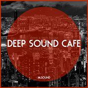 Deep Sound Cafe (vol.50) M.SOUND