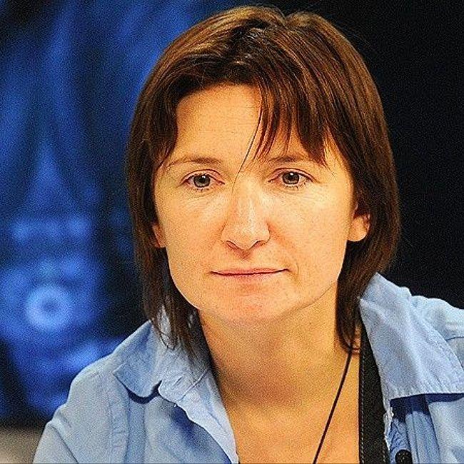 Диана Арбенина: «Если я перестану писать песни - мне наступит каюк»