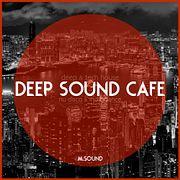 Deep Sound Cafe (vol.40) M.SOUND