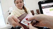 В МФЦ начнут выдавать водительские права