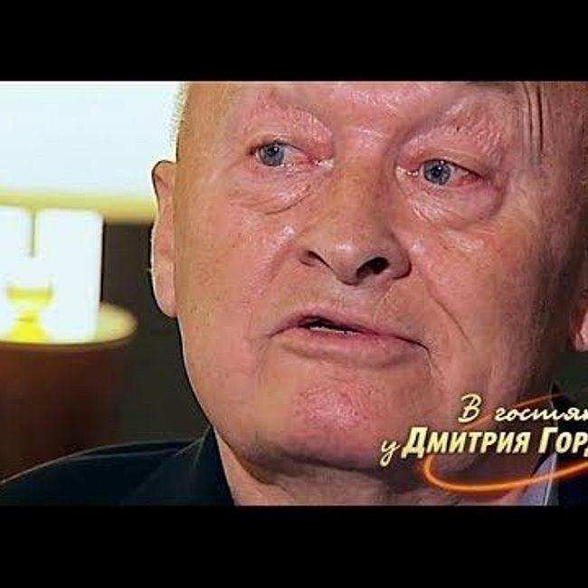 Калугин: Валентина Матвиенко сотрудничала с КГБ из чувства высокого партийно-советского долга