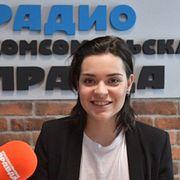 """Аделина Сотникова: """"В фигурное катание я пошла ради сестры-инвалида"""""""