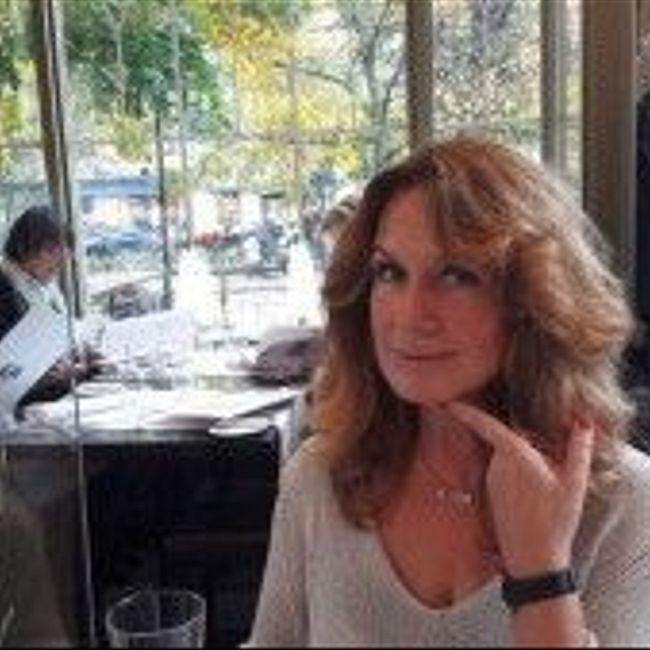 """Нина Пушкова: """"Быть женой дипломата и телеведущего- это особая миссия"""""""