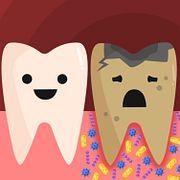 FAQ:  Что случится, если вы перестанете чистить зубы?