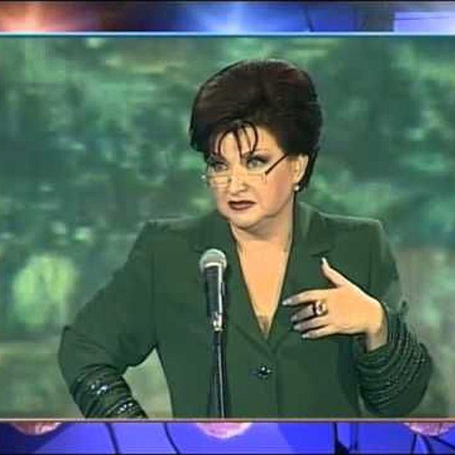 "Е Степаненко - монолог ""Косметолог"" (2002)"