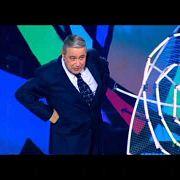 "Е. Петросян - монолог ""Счастье"" (2012)"