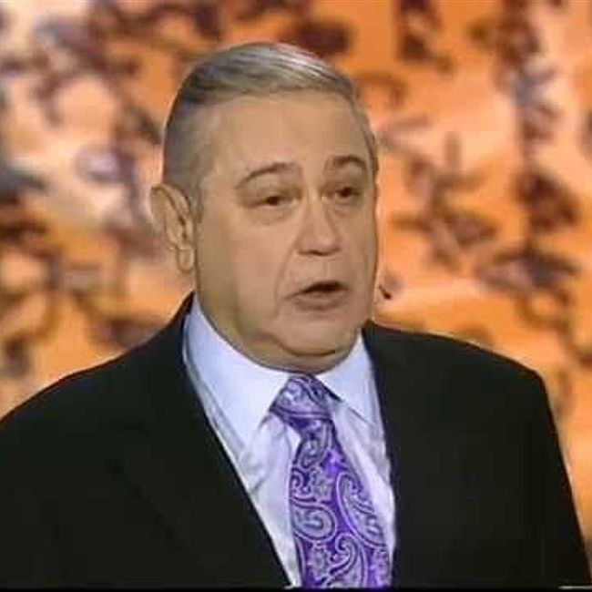 Е.Петросян - Подарки (2009)