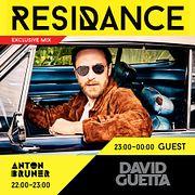 ResiDANCE # 205 Anton Bruner