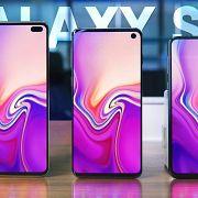Обзор Samsung Galaxy S10 / S10 Plus / S10e ???? Как тебе такое Xiaomi Mi 9?