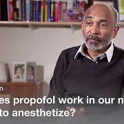 Пропофол как широкоиспользуемый анестетик