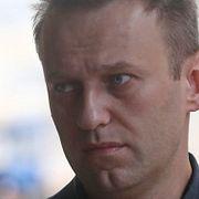 Алексей Навальный о разнице избирательных фондов, своего и Путина