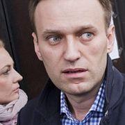 Навальный: Менять свою кандидатуру даже на кандидатуру своей жены не буду
