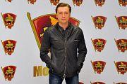 Сергей Безруков: «Я из крестьянской семьи — привык работать, пахать»