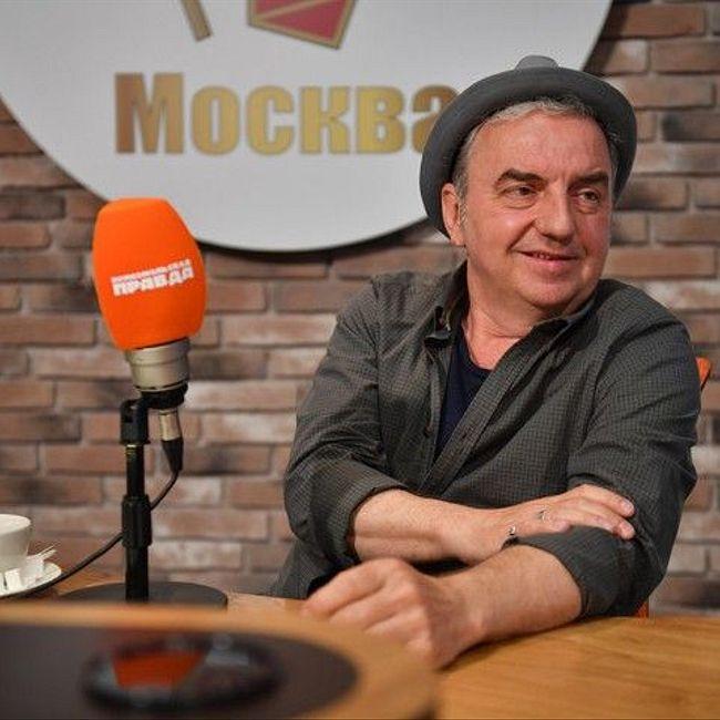 Владимир Шахрин: Самые запоминающиеся концерты были в Чечне. Я там урыдался