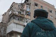 «В домах было нереально холодно, приходилось спать в одежде»: жильцы взорвавшейся многоэтажки в Шахтах говорят, что многие грелись газом