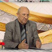 Андрей Фурсов: Опричнина, оболганная историей