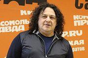 В гостях у Елены Ханги музыкант Игорь Саруханов