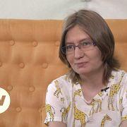 Сестра Сенцова Путину: Станьте героем, отпустите украинских заключенных - Немцова.Интервью
