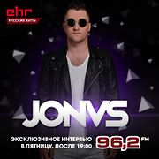 JONVS интервью @ Русский Танцпол 02.02.18