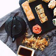 Японская кухня – это не просто еда, это культурное достояние