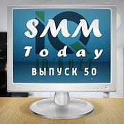 SMM Today 050: Facebook тестирует сервис вакансий, аInstagram зарабатывает нарекламе вРоссии больше, чем Facebook. (50)  (слайдкаст)