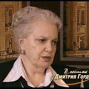 Быстрицкая: Я была комсомолкой, членом КПСС и поступала так, как учат партия, Ленин и Сталин