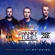 DFM SWANKY TUNES #SHOWLAND 31/08/2018