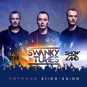 2018-07-13 Swanky Tunes - SHOWLAND 208 DFM