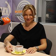 Инна Маликова: Рада, что мой сын будет не артистом, а поваром