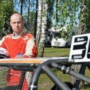 Особенности экстремального вождения автомобиля— рассказывает мастер спорта Александр Золотарь (172)