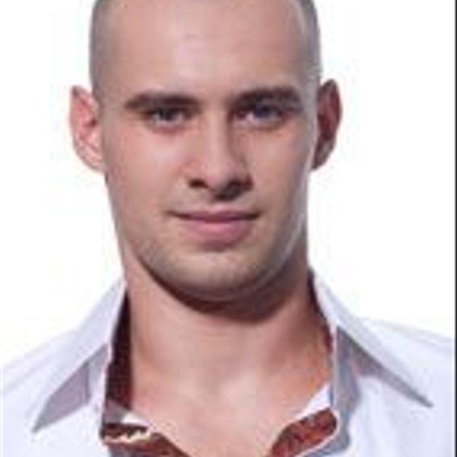 Олег Горячо осеминаре Антона Ельницкого