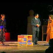 """Артисты театра Е. Петросяна - интермедия """"Как назвать"""" (1991)"""