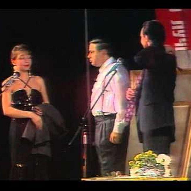 """Артисты театра Е. Петросяна - интермедия """"Забастовка"""" (1991)"""