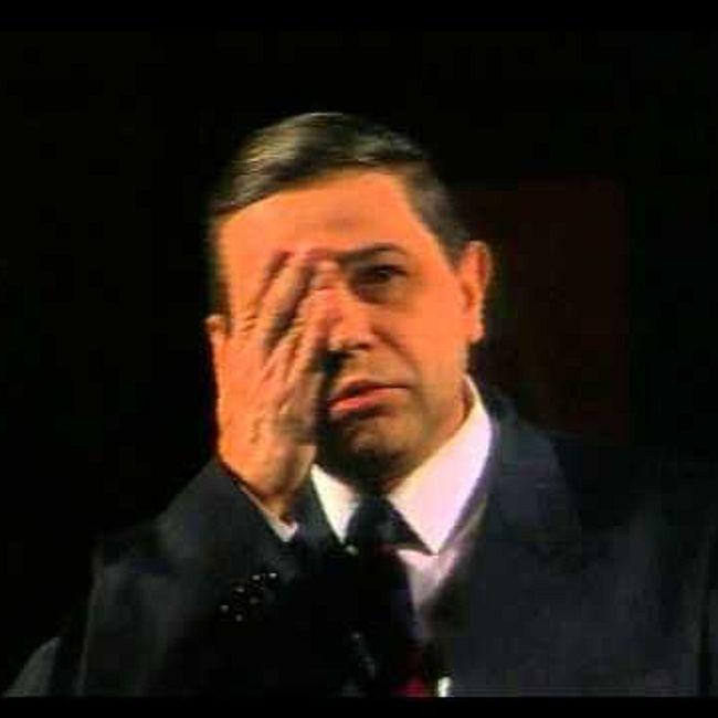 """Е. Петросян - монолог """"Рыночные отношения"""" (1991)"""