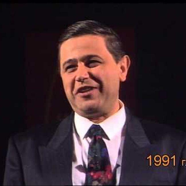 Е. Петросян - монолог «Совместный бизнес» (1991)