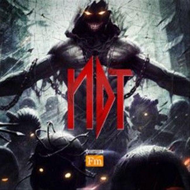 ПДТ 95. Slayer, Anthrax, Megadeth. 20февраля 2012. (95)