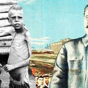 Дело Путина-Сталина