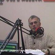 """Критик илитературовед Никита Елисеев впрограмме """"Книжное обозрение"""" (036)"""