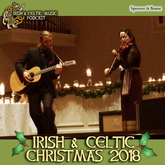 Irish & Celtic Christmas Music #389