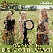 Year of the Irish & Celtic Women #391