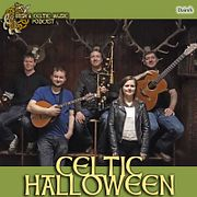 Celtic Halloween #381