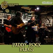 Paddy Rock Renegade #378