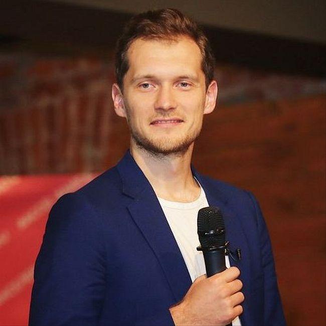 #122 Сергей Капустин: Алгоритм онлайн-школы с прибылью от 1 млн руб/месяц, который работает для всех