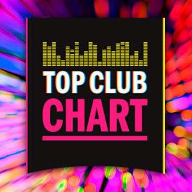TOP CLUB CHART #122 15 июля 2017