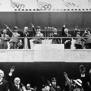 Кто разрешил Гитлеру провести Олимпиаду и чем это закончилось