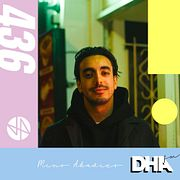 Mino Abadier - DHA FM Mix #436