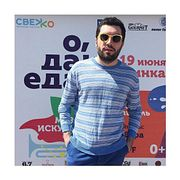 О, да! Еда! Фестиваль еды как бизнес. Артем Балаев (166)