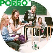 Кружок робототехники для детей РОББО Клуб. Инновации детям. (167)