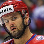 Русский хоккеист из НХЛ опять отказался играть за Россию